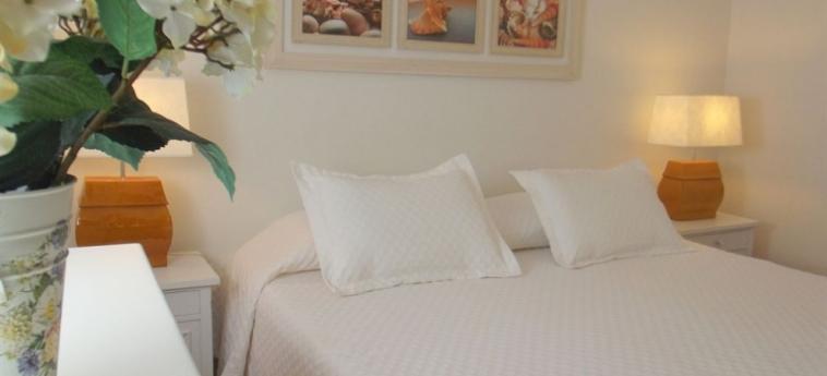 Josephine Boutique Hotel: Habitación de Lujo PUNTA DEL ESTE