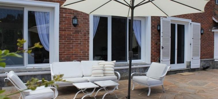 Josephine Boutique Hotel: Habitacion Suite PUNTA DEL ESTE