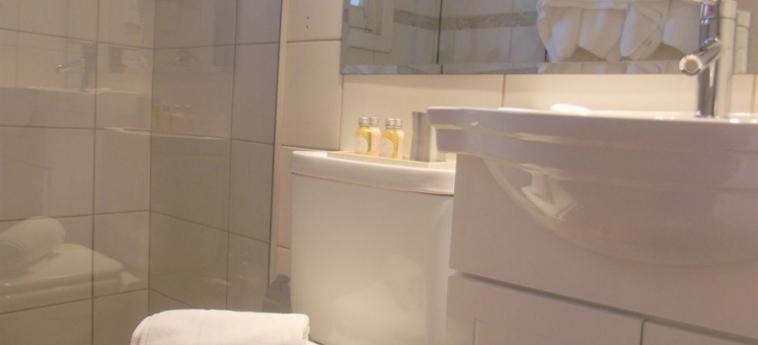 Josephine Boutique Hotel: Badezimmer PUNTA DEL ESTE