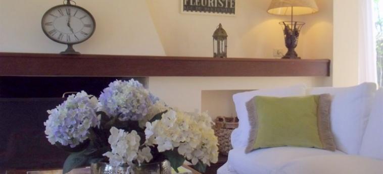 Josephine Boutique Hotel: Berg PUNTA DEL ESTE