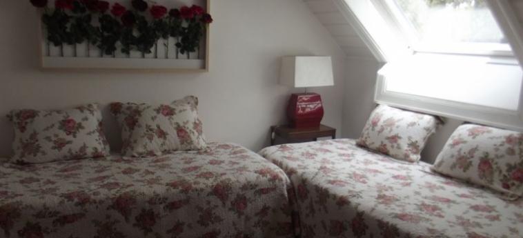 Josephine Boutique Hotel: Classic Zimmer  PUNTA DEL ESTE
