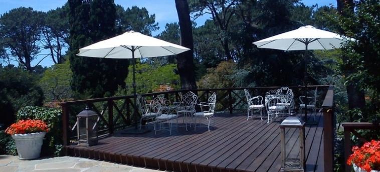 Josephine Boutique Hotel: Apartment Mercurio PUNTA DEL ESTE