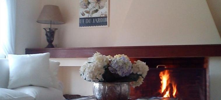 Josephine Boutique Hotel: Bar PUNTA DEL ESTE