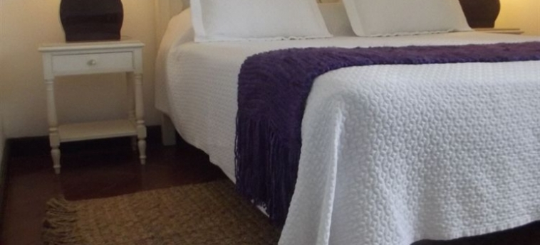 Josephine Boutique Hotel: Gazebo PUNTA DEL ESTE