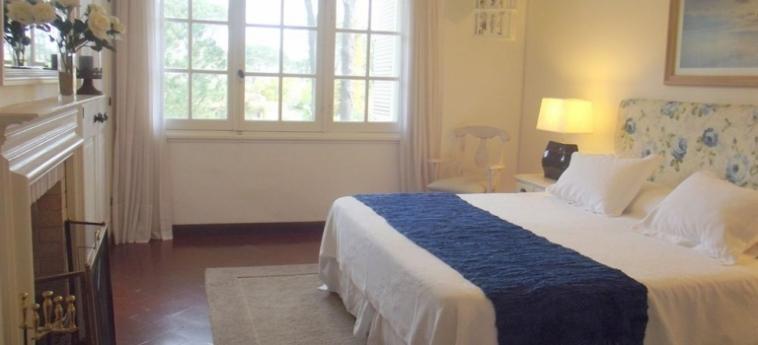 Josephine Boutique Hotel: Room - Double PUNTA DEL ESTE