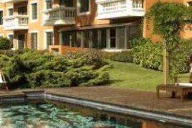 Hotel Barradas Parque: Piscina Esterna PUNTA DEL ESTE