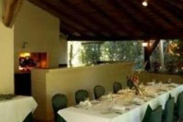 Hotel Barradas Parque: Ristorante PUNTA DEL ESTE