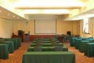 Hotel Barradas Parque: Sala Conferenze PUNTA DEL ESTE