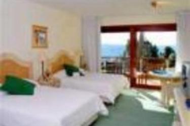 Punta Del Este Golf & Art Resort Hotel Del Lago: Camera Doppia - Twin PUNTA DEL ESTE