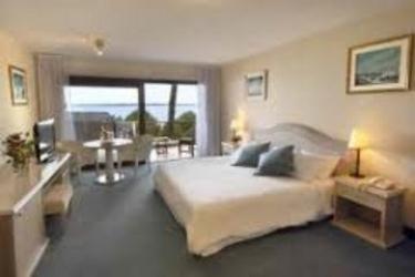 Punta Del Este Golf & Art Resort Hotel Del Lago: Camera Matrimoniale/Doppia PUNTA DEL ESTE