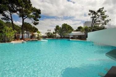 Punta Del Este Golf & Art Resort Hotel Del Lago: Piscina PUNTA DEL ESTE
