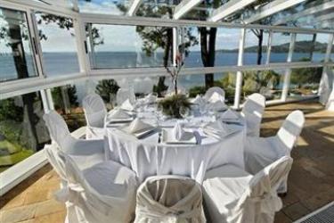 Punta Del Este Golf & Art Resort Hotel Del Lago: Ristorante PUNTA DEL ESTE