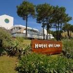 PUNTA DEL ESTE GOLF & ART RESORT HOTEL DEL LAGO 4 Sterne