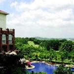 Hotel Marriott Putrajaya