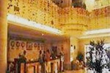 Hailin Hotel : Sala QINGDAO (TSINGTAO)