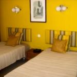 Garvetur Quarteira Mar Apartments