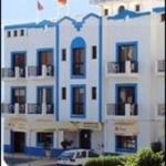 Hotel Residencial Claudiana