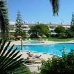 HOTEL CLUBE APARTAMENTO DO ALGARVE 3 Etoiles
