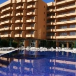 DOM PEDRO PORTOBELO HOTEL APARTMENT 5 Estrellas