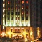 Hotel Quebec City Marriott Downtown