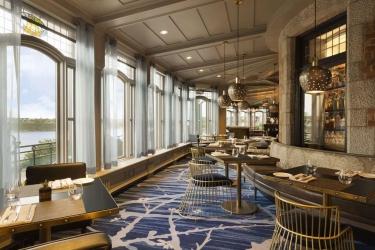 Hotel Fairmont Le Chateau Frontenac: Detalle del hotel QUEBEC CITY