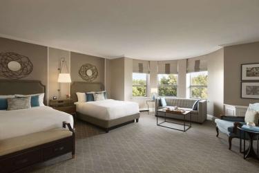 Hotel Fairmont Le Chateau Frontenac: Habitación de huéspedes QUEBEC CITY