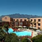 Hotel Mercure Resort (Lakeview)