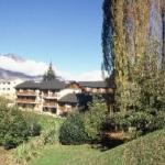 Hotel Tanoa Aspen