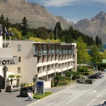 Hotel Novotel Queenstown Lakeside