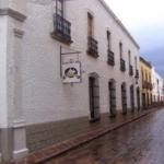 Hotel Antiguo Meson De Aspeytia