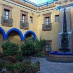 Hotel Meson De La Merced