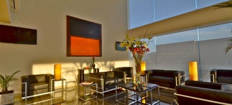 Hotel Mision Express Queretaro: Room - Quadruple QUERETARO