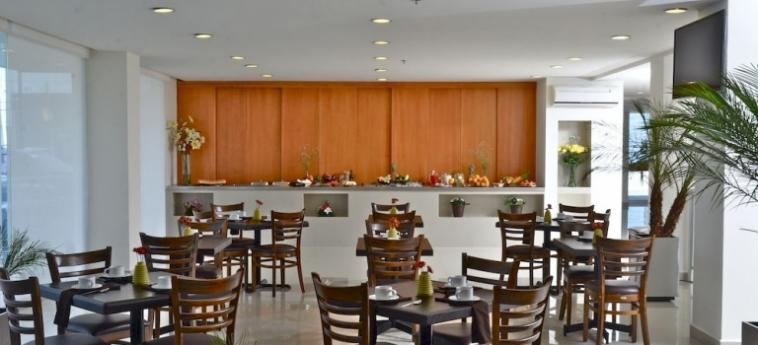 Hotel Mision Express Queretaro: Suite Room QUERETARO