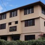 Hotel Hostal Muros Plaza