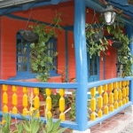 BED AND BREAKFAST TUMBACO 3 Stelle