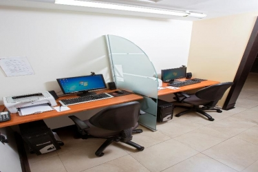 Hotel Lugano Suites: Conference Room QUITO