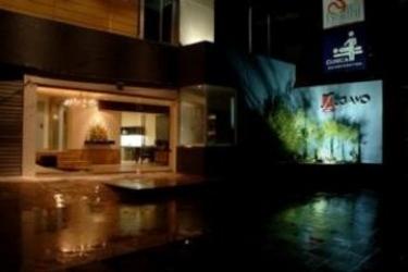 Hotel Lugano Suites: Exterior QUITO