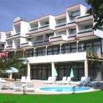 HOTEL AMFORA 3 Etoiles
