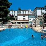 HOTEL MARINA RABAC 3 Etoiles
