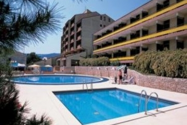 Hotel Miramar: Swimming Pool RABAC - ISTRIE