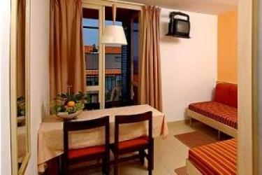 Albona Hotel & Residence: Außen RABAC - ISTRIEN