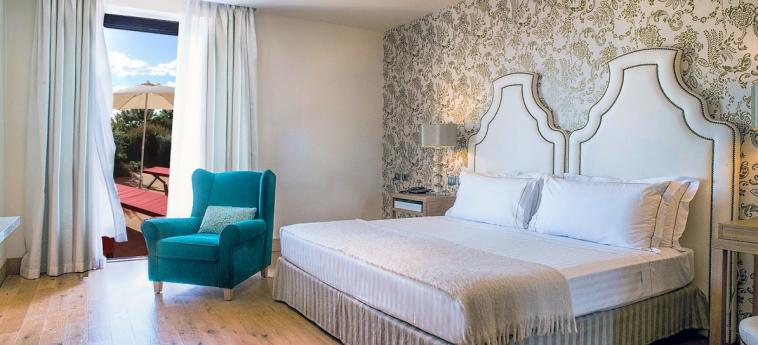 Hotel Donnafugata Golf Resort & Spa: Doppelzimmer RAGUSA