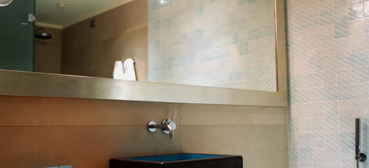 Hotel Donnafugata Golf Resort & Spa: Bathroom RAGUSA
