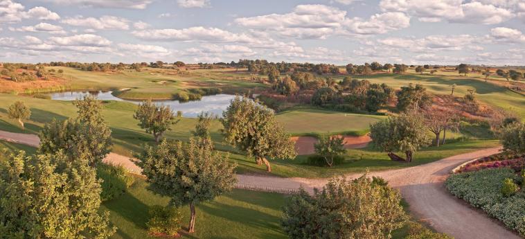 Hotel Donnafugata Golf Resort & Spa: Golf Course RAGUSA