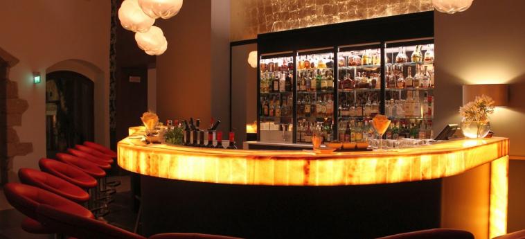 Hotel Donnafugata Golf Resort & Spa: Bar RAGUSE