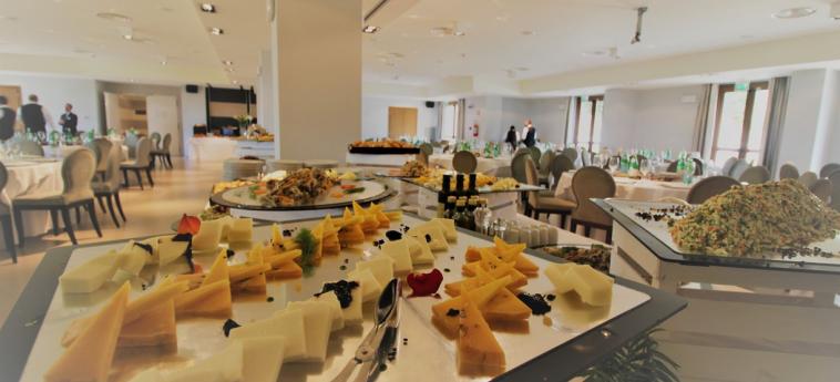 Hotel Donnafugata Golf Resort & Spa: Buffet RAGUSE