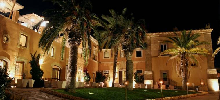 Hotel Donnafugata Golf Resort & Spa: Exterieur RAGUSE