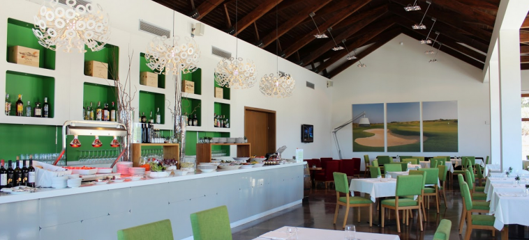 Hotel Donnafugata Golf Resort & Spa: Restaurant RAGUSE