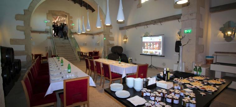 Hotel Donnafugata Golf Resort & Spa: Salle de Conférences RAGUSE