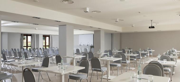 Hotel Donnafugata Golf Resort & Spa: Salle de Réunion RAGUSE